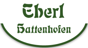 LOGO Eberl hattenhofen