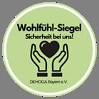 Wohlfuehl-Siegel